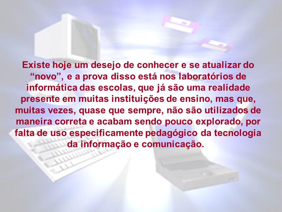 Objetivo Geral Caracterizar a importância da formação do educador para atuar na intermediação pedagógica das tecnologias educacionais.