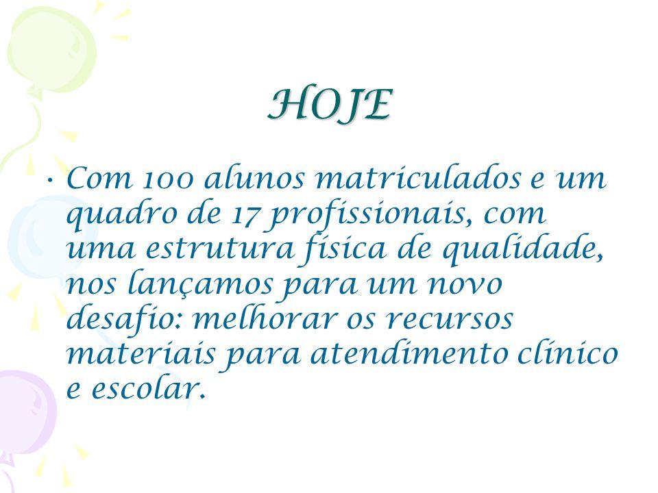 ORIGEM DO NOME DA ESCOLA A origem do nome da escola, foi através de um concurso realizado nas escolas de Três Cachoeiras.