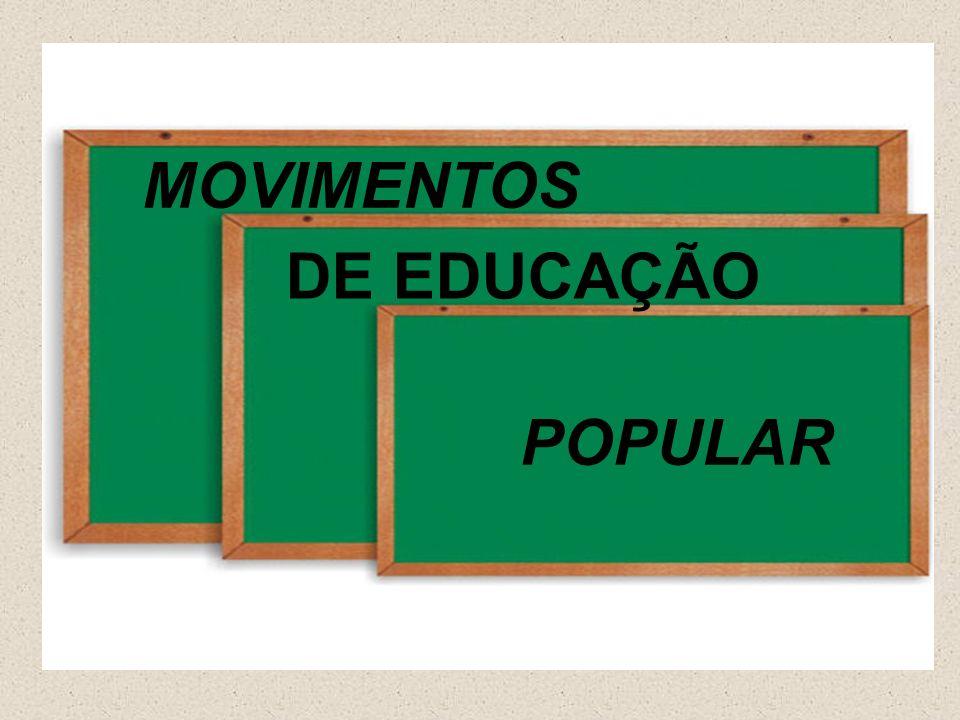 Os fundamentos de sua pedagogia permitem a aplicação dos conceitos analisados na própria concepção de educação.