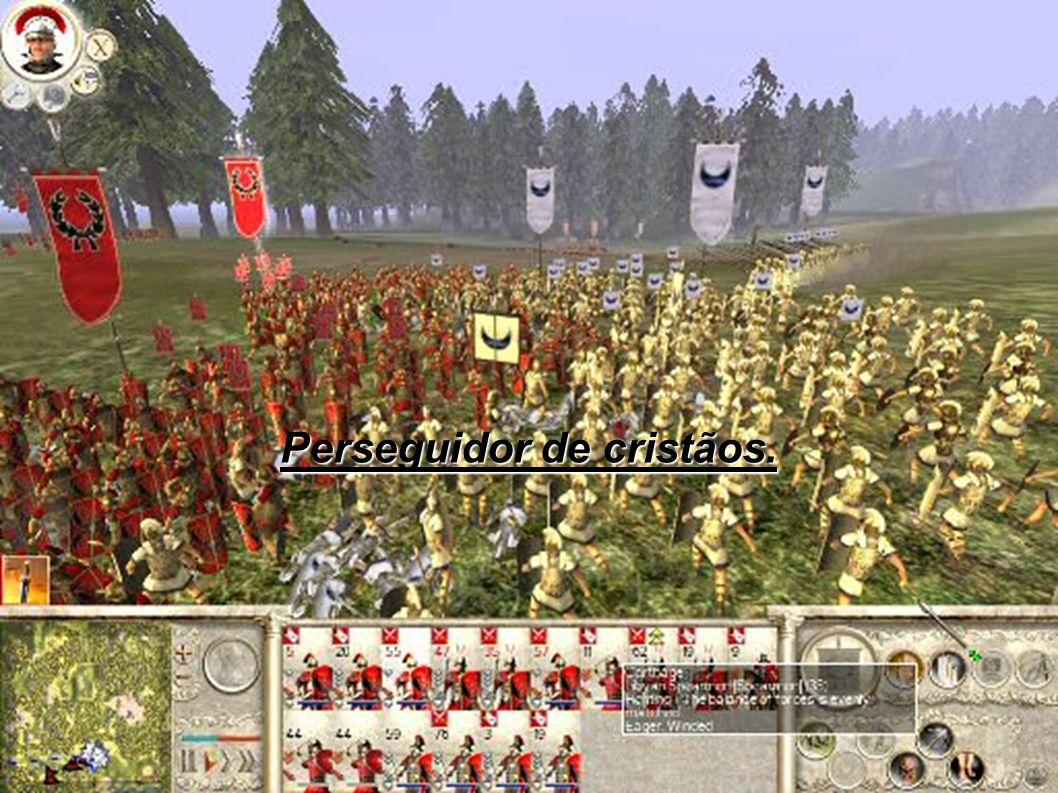 Os soldados romanos eram conhecidos por serem bem treinados e organizados. Um soldado romano era submetido a rigorosos treinamentos; a disciplina era