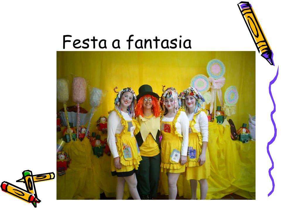 Festa a fantasia