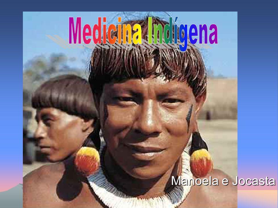 O tratamento de doenças é feito pelos pajés através de práticas e mágicas.Essas práticas podem curar e causar doenças.