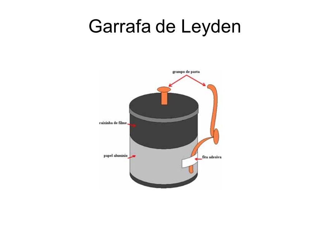 Garrafa de Leyden