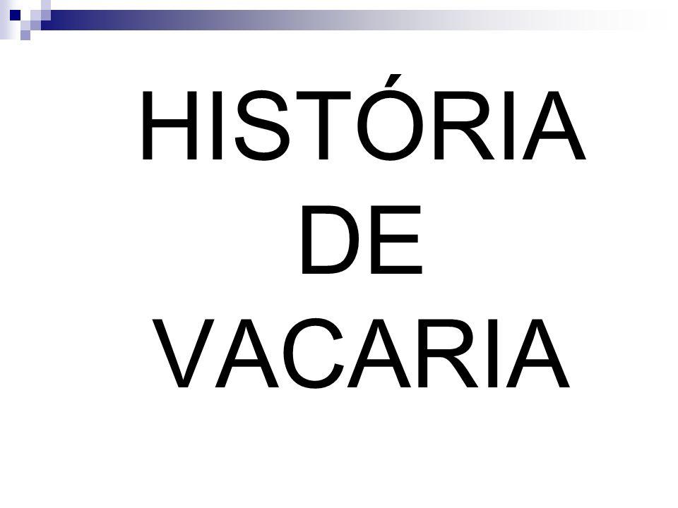 BREVE DATAÇÃO HISTÓRICA: DOS PRIMÓRDIOS ATÉ 1966 1637- Surge a Vacaria do Mar 1697- Chegada do primeiro gado, trazido pelos Padres Espanhóis.