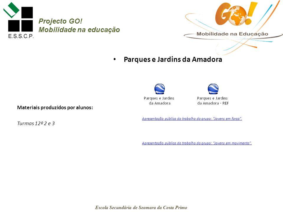 Projecto GO.E.S.