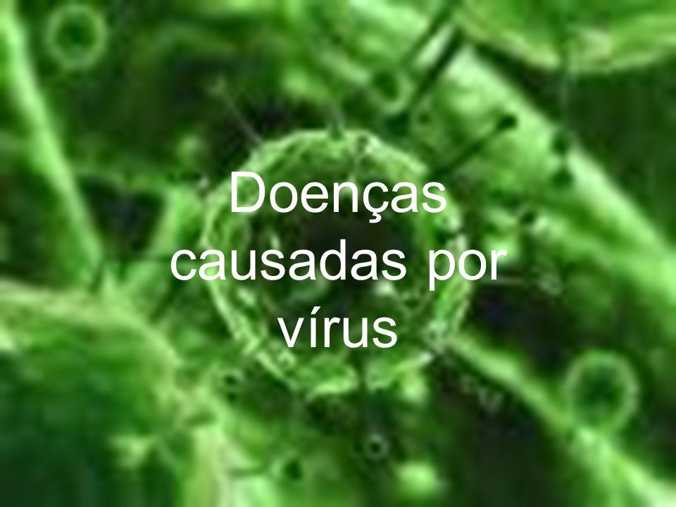 A gripe é uma doença infecciosa aguda que afeta aves e mamíferos.
