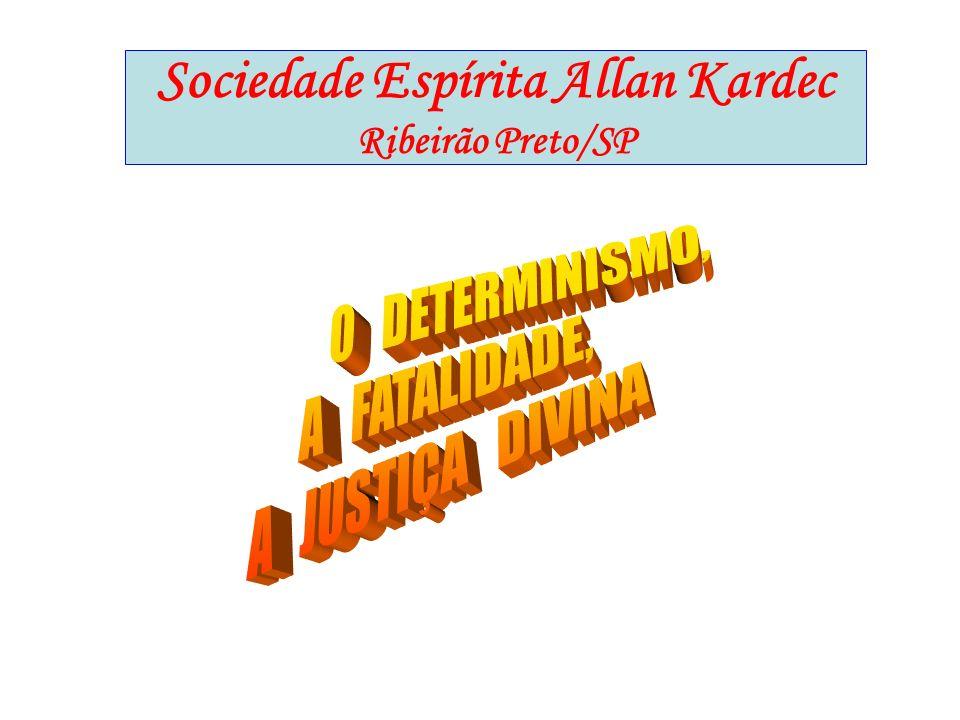 Sociedade Espírita Allan Kardec Ribeirão Preto/SP