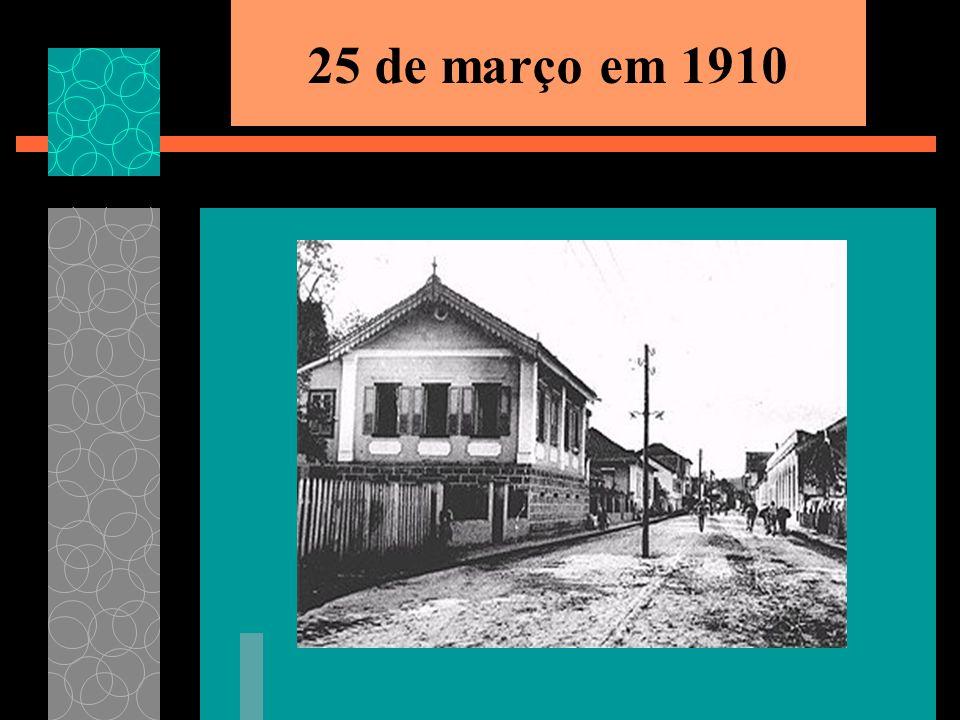São Paulo dos anos 1920