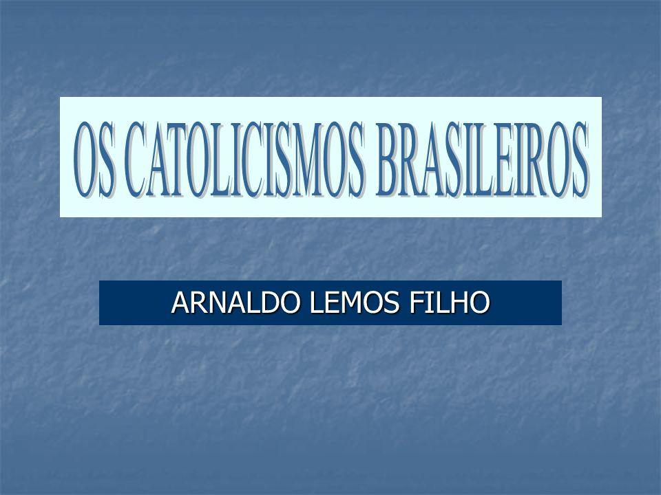 arnaldolemos@uol.com.br CELAM - Puebla entendemos por religião do povo o conjunto das profundas crenças seladas por Deus, das atitudes que derivam destas convicções e as expressões que as manifestam.