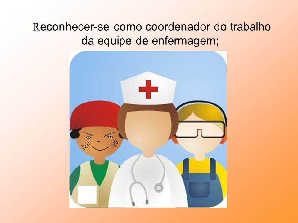 ser capaz de diagnosticar e solucionar problemas de saúde, de comunicar-se, de tomar decisões, de intervir no processo de trabalho, de trabalhar em eq