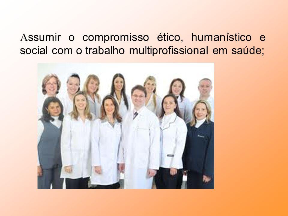 R econhecer-se como coordenador do trabalho da equipe de enfermagem;