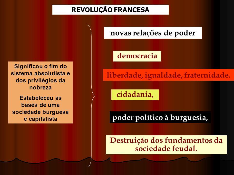 Consequências das revoluções do Século XVIII Desorden s sociais Crise Sociais Utilizar o método das ciências naturais Os fenômenos sociais podem ser classificados e medidos POSITIVISMO