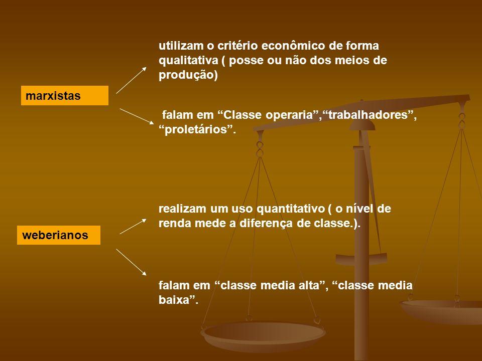 2.Interesses de classe e formação do sistema jurídico 1.