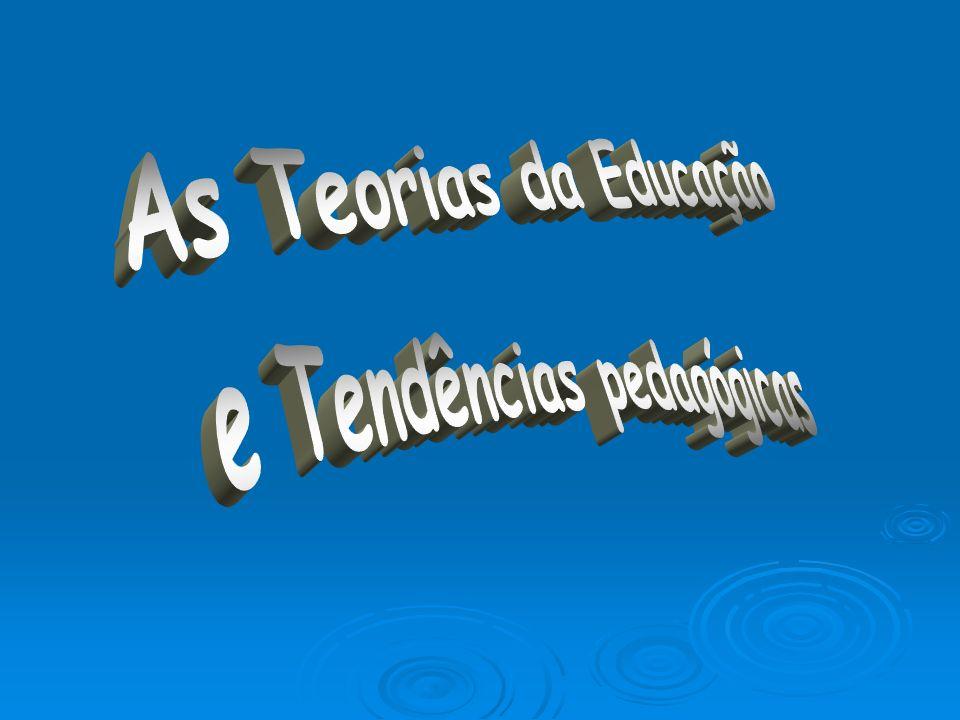 Pedagogia Teoria da Prática Equacionar Relação educador e educando Orientar Processo de ensino e aprendizagem