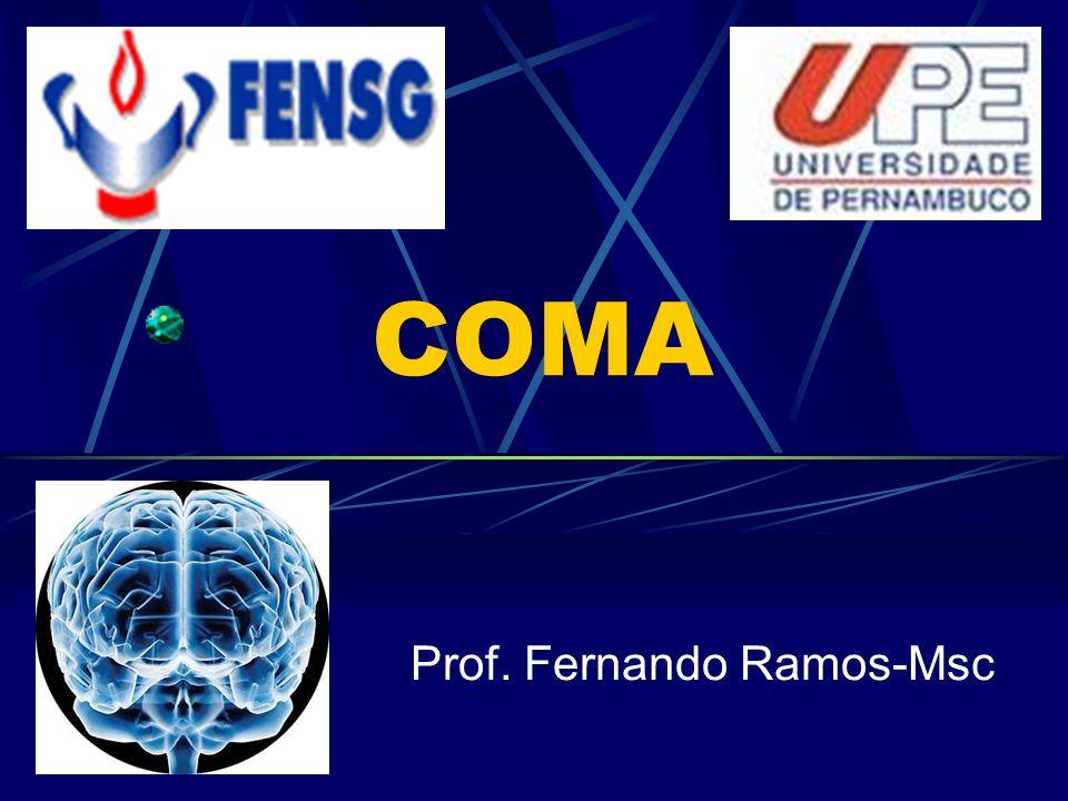 COMA Prof. Fernando Ramos-Msc
