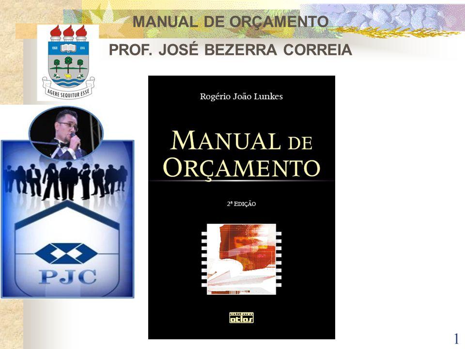 2 MANUAL DE ORÇAMENTO CAP.