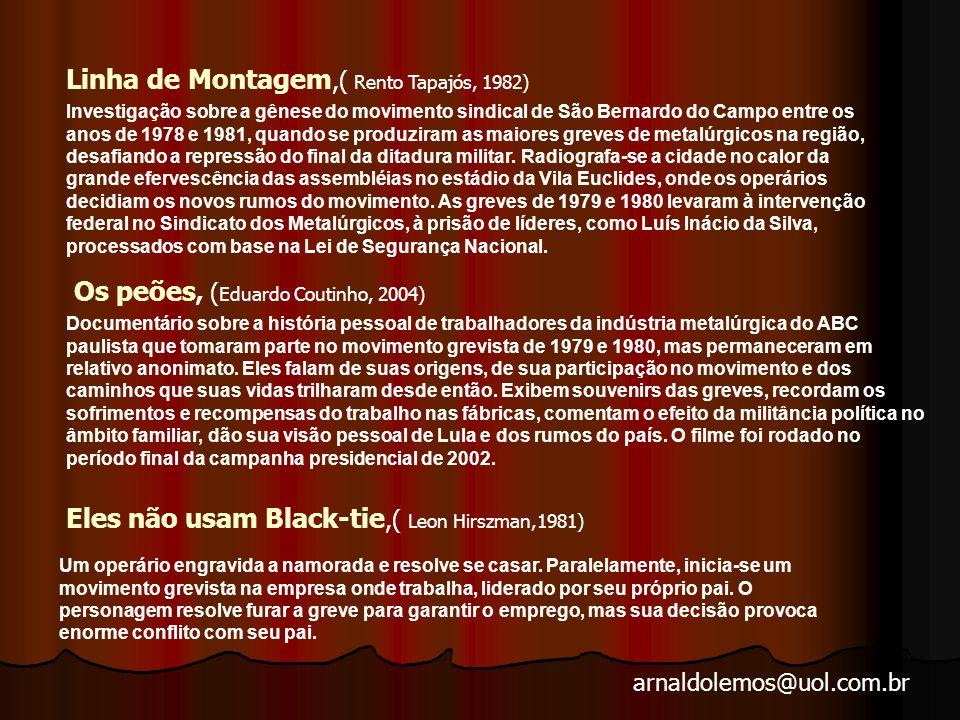 arnaldolemos@uol.com.br Hércules 56 de Silvio Da-Rin Em 1969, em plena ditadura no Brasil, duas organizações revolucionárias raptaram o embaixador americano Charles Elbrick e exigiram a libertação de quinze presos políticos, levados ao México no avião Hércules, prefixo 56.
