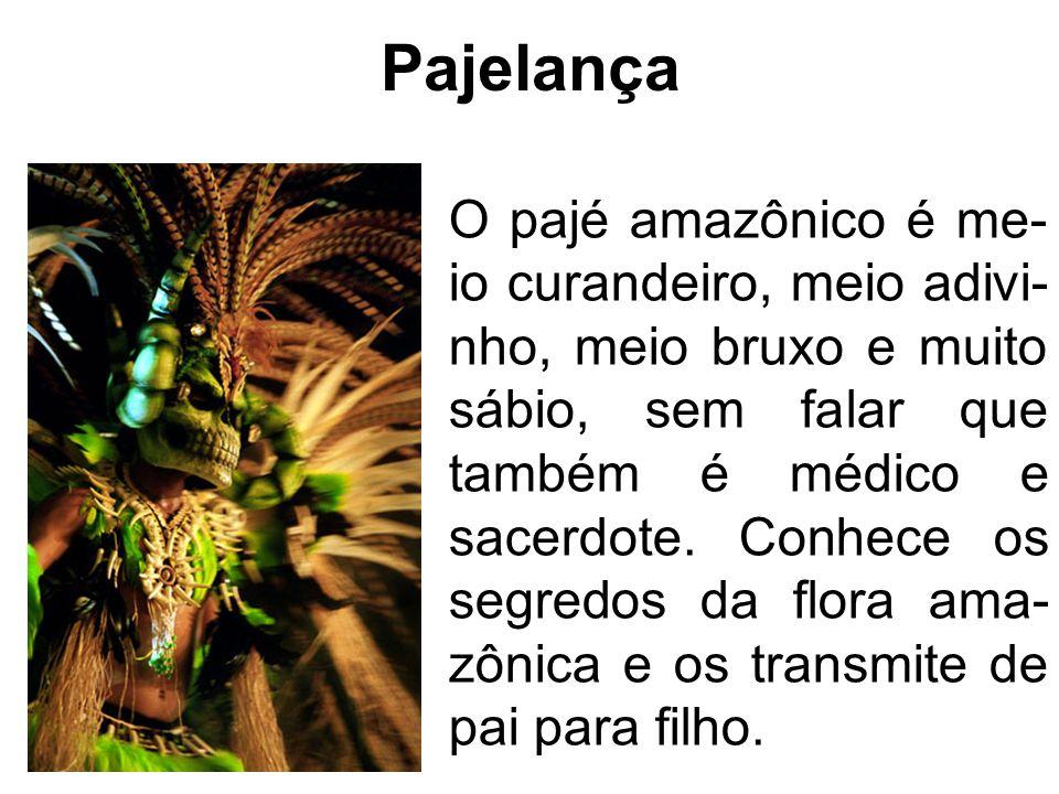 Círio de Nazaré Em outubro, cerca de 2 milhões de pessoas percorrem as ruas de Belém na procissão Círio de Nazaré, uma das maiores festas religiosas do país que tem duração de 15 dias.