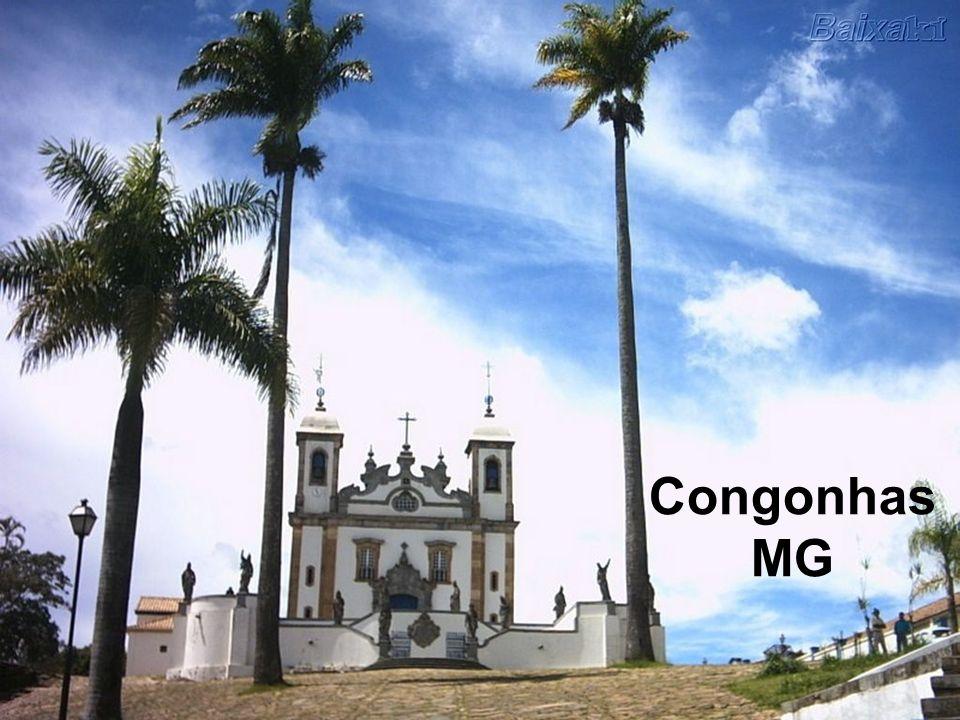 Congonhas MG