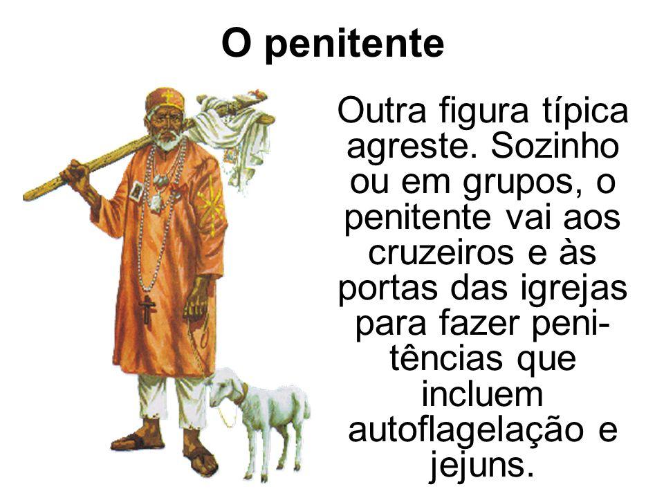 Padim Ciço: Padre Cícero Romão A crença popular no Padre Cícero é uma das maiores provas da religiosidade popular nordestina.