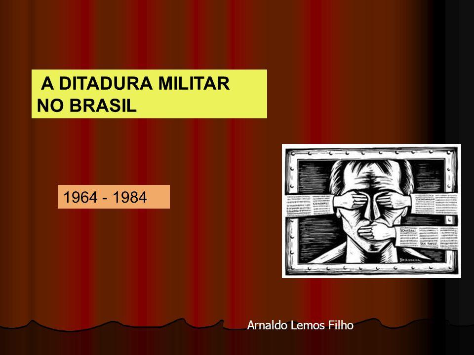1970: Renda 50% = 14,91 30% = 22,85 15% = 27,38 05% = 34,86 Supermercados Shoppings Indústria -------- mercadoria ------- consumidor Repressão X euforia dos consumidores Ideologia Brasil, ame-o ou deixe-o Ninguém segura este país.
