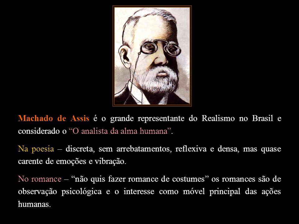 Em Dom Casmurro Machado de Assis criou a personagem olhos de ressaca: CAPITU.