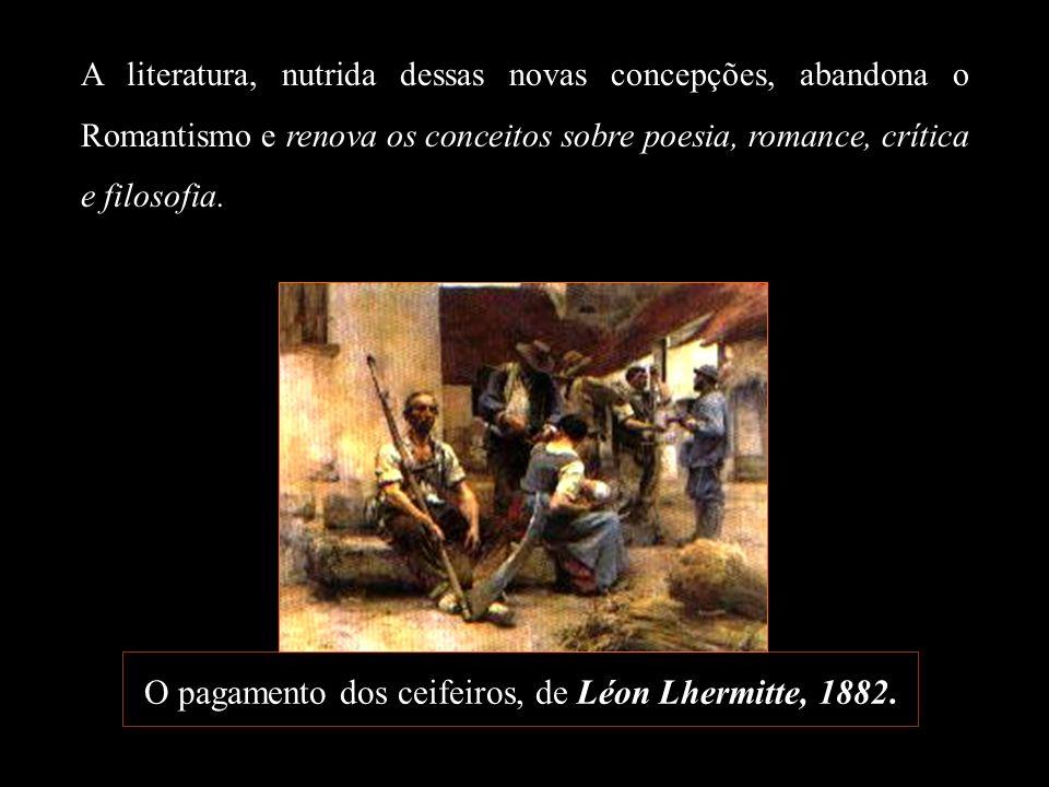 Foi um protesto da geração de intelectuais que por volta de 1865, formou-se em Coimbra contra o exagero Romântico.
