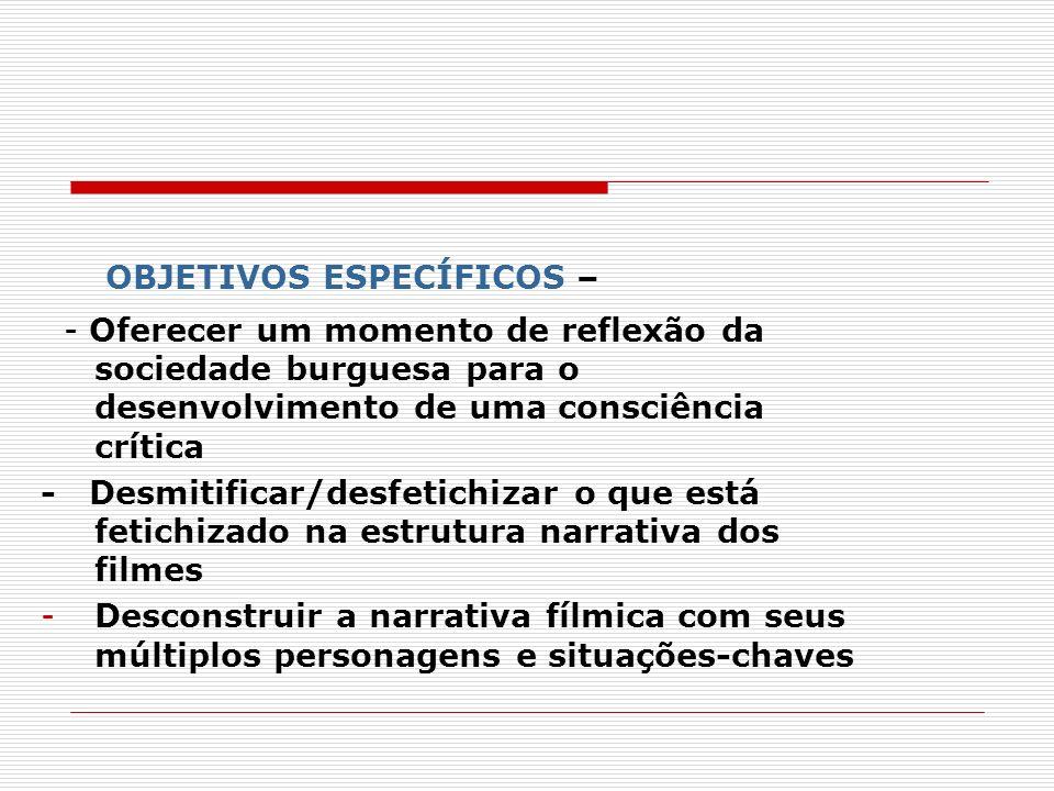 ANÁLISE DA MERCADORIA 3 3.