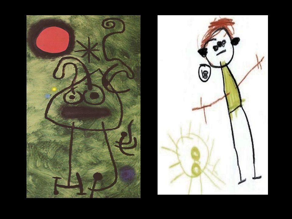 CONSIDERAÇÕES FINAIS Matisse escreveu: Que ao artista é indispensável a coragem de ver a vida inteira como no tempo em que era criança, pois a perda dessa condição nos priva da possibilidade de uma maneira de expressão original, isto é, pessoal e afirma a necessidade de se olhar a vida inteira com olhos de criança