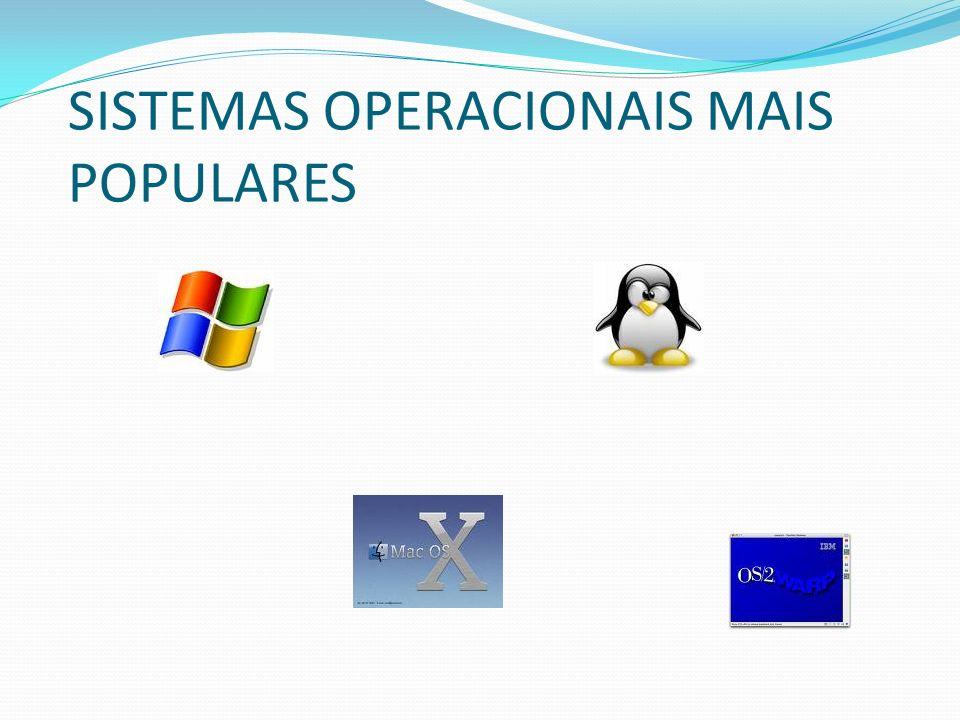 SOFTWARE LIVRE X PROPRIETARIO Não é igual a software gratuito Qualquer programa de computador que pode ser usado, copiado, estudado, modificado e redistribuído sem nenhuma restrição.
