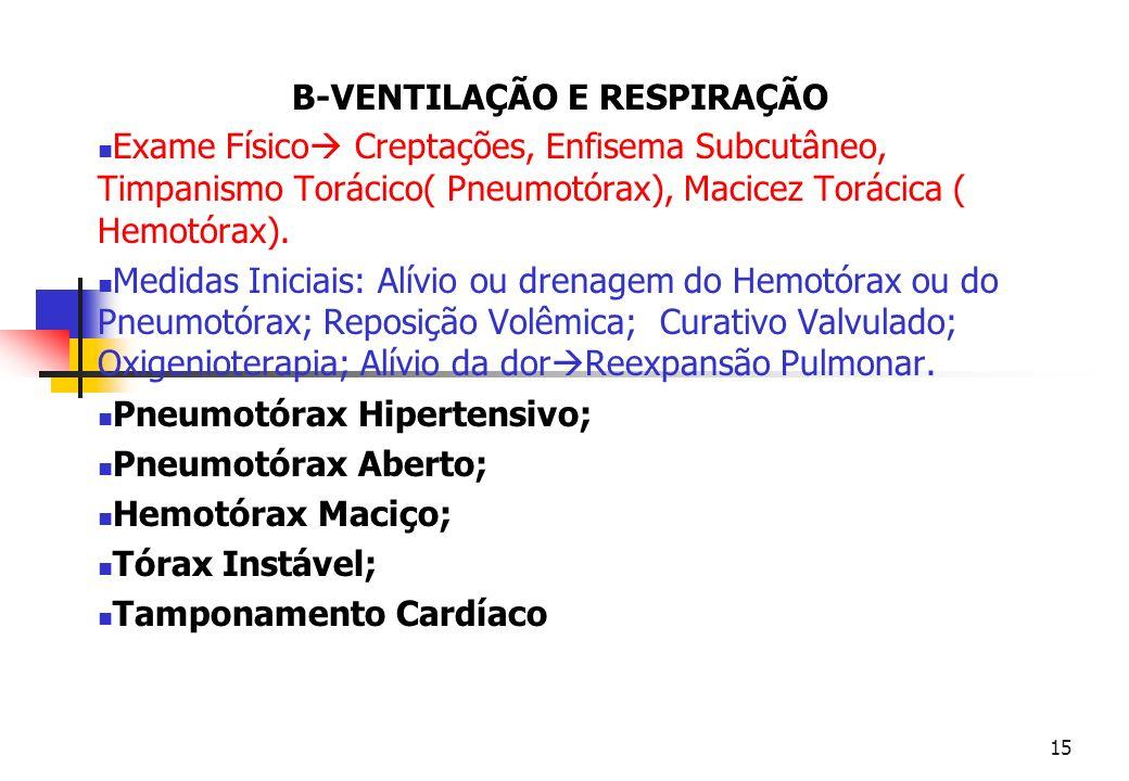 14 CRICOTIREOIDEOSTOMIA DE URGÊNCIA