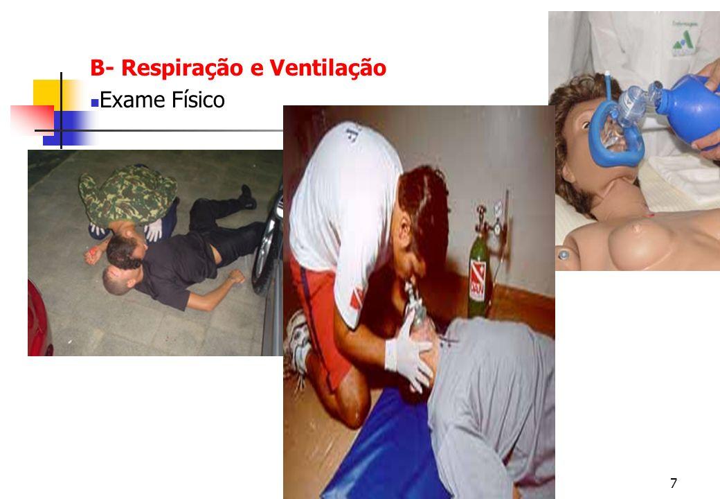 6 O COLAR CERVICAL NÃO DEVE SER RETIRADO ENQUANTO NÃO ESTIVER EXCLUÍDA A POSSIBILIDADE DE LESÃO CERVICAL. Colar Cervical
