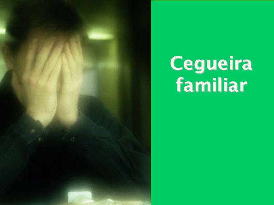 Cegueira familiar