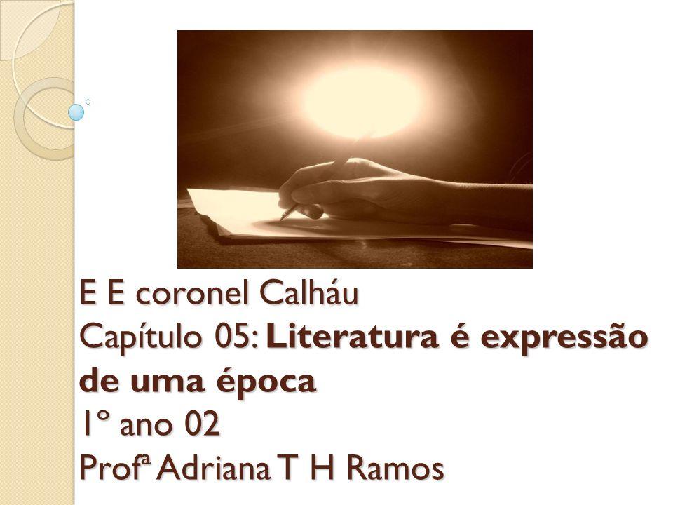 Elementos de análise literária *Momento histórico *Padrão estético; *Estilo individual; Realismo - A intertextualidade e a metalinguagem marcam o estilo de Machado.