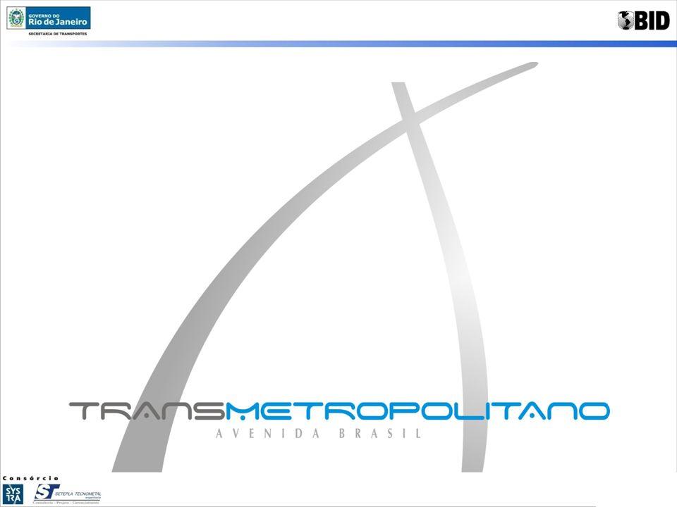 4 4 Tratamento pesado: faixas segregadas, estações de embarque/desembarque, melhorias nas vias, sinalização e urbanismo, gestão eletrônica de tráfego, etc.