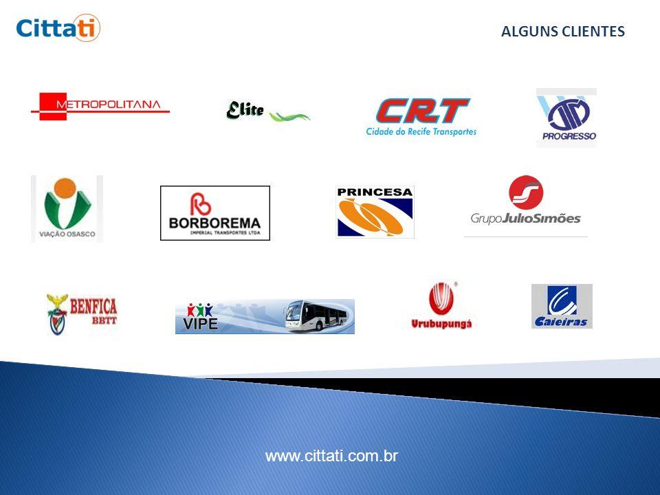 www.cittati.com.br ALGUNS CLIENTES