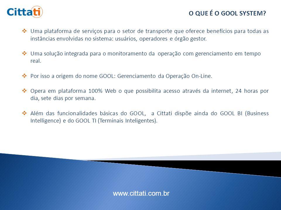 www.cittati.com.br TERMINAL INTELIGENTE
