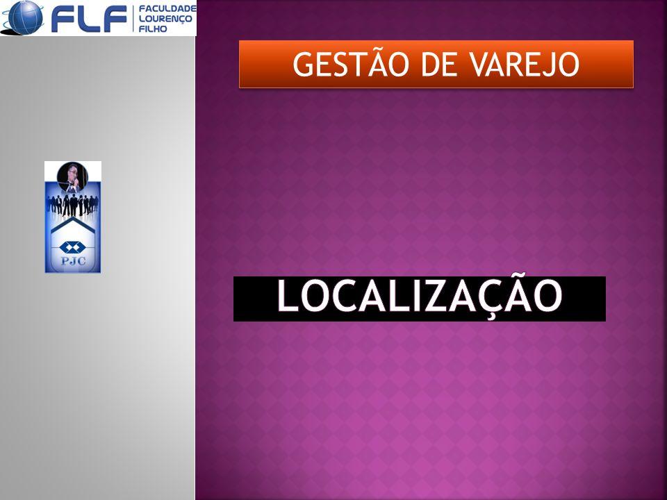 GESTÃO DE VAREJO