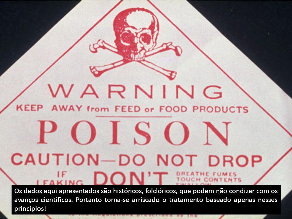 Amargo: as drogas de sabor dito amargo têm os efeitos de dispersar o calor, eliminar o fogo, dominar a rebelião do [qi] ascendente enviando-o para baixo (para tratar tosse e vômitos), relaxar as vísceras, e eliminar a umidade.