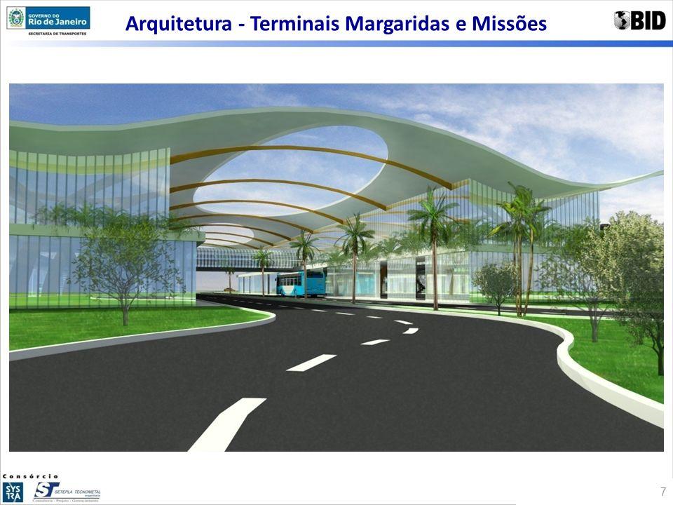 Terminal da Ilha do Governador – Estudo de Localização 8