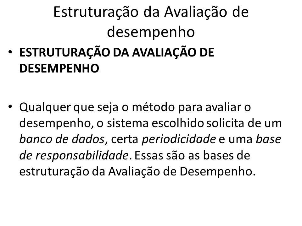 A avaliação como meio e não como finalidade Resumo elaborado por Fabrício Diniz Pinto CHIAVENATO, I.
