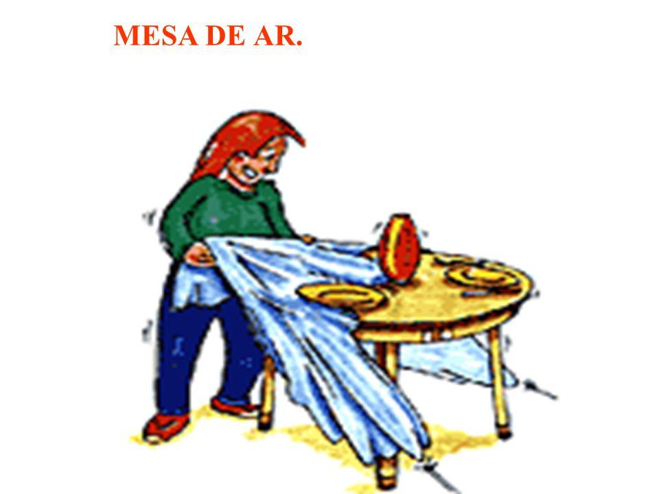 MESA DE AR.
