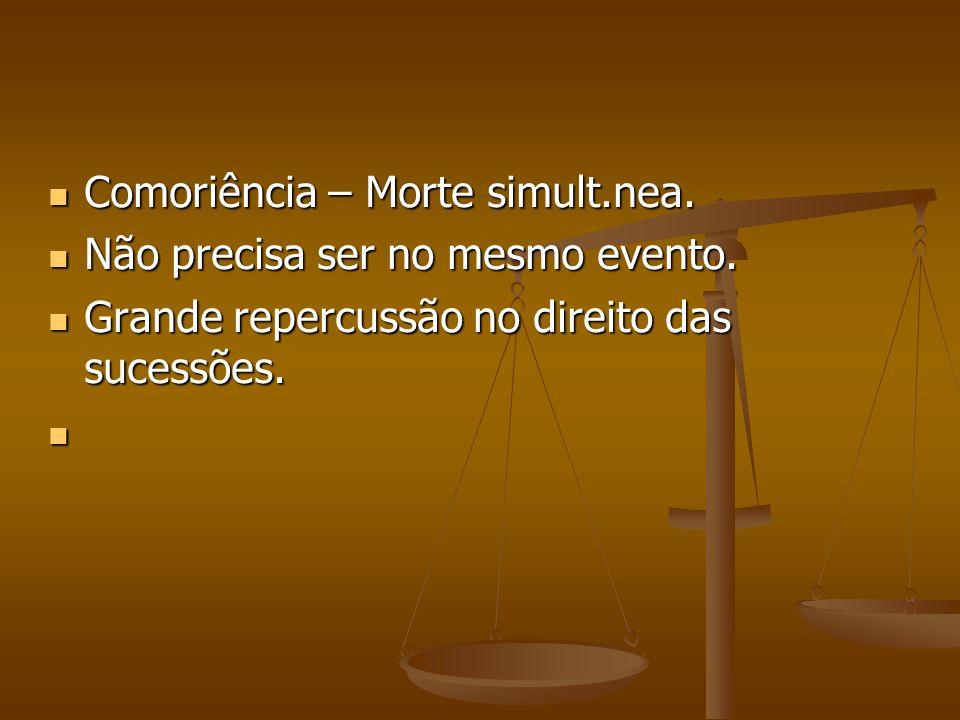Direitos da personalidade São direitos intrínsecos do ser humano.