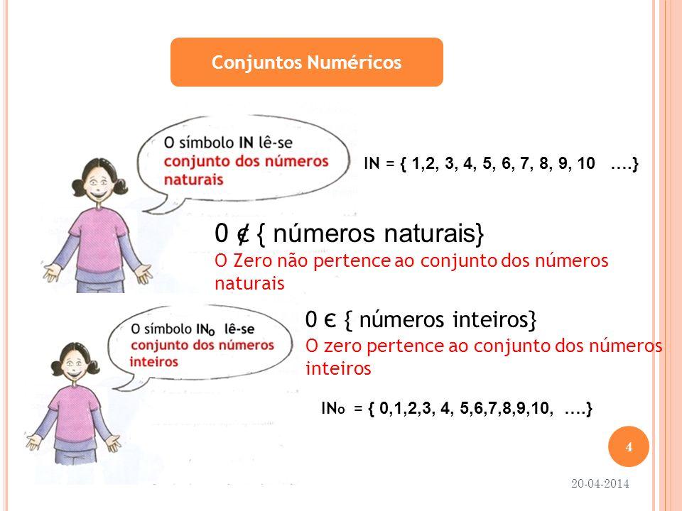 Sempre que uma expressão numérica tenha parêntesis efectuam-se, em primeiro lugar, os cálculos indicados dentro de parêntesis Expressões numérica com parêntesis OU Comi 2 bolos 20-04-2014 15