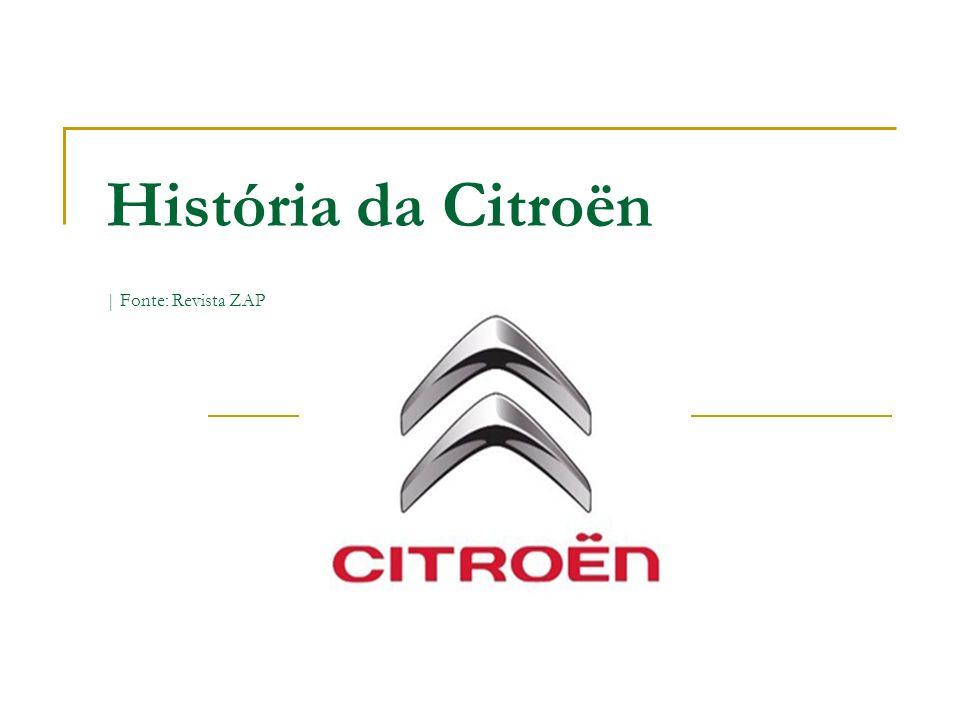 A marca francesa está presente no Brasil desde 1991 com a importação independente de veículos como o XM, Xantia e Xsara.