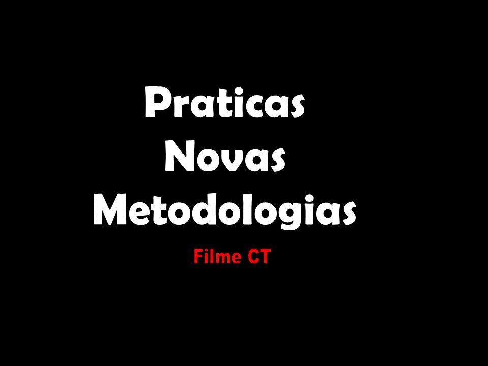 Praticas Novas Metodologias