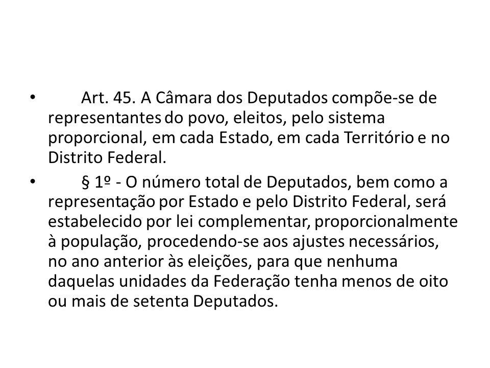 Esta Corte firmou o entendimento de que a regra do art.