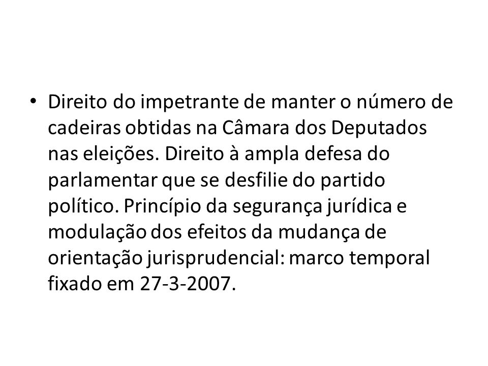 DOS DEPUTADOS E DOS SENADORES Art.53.