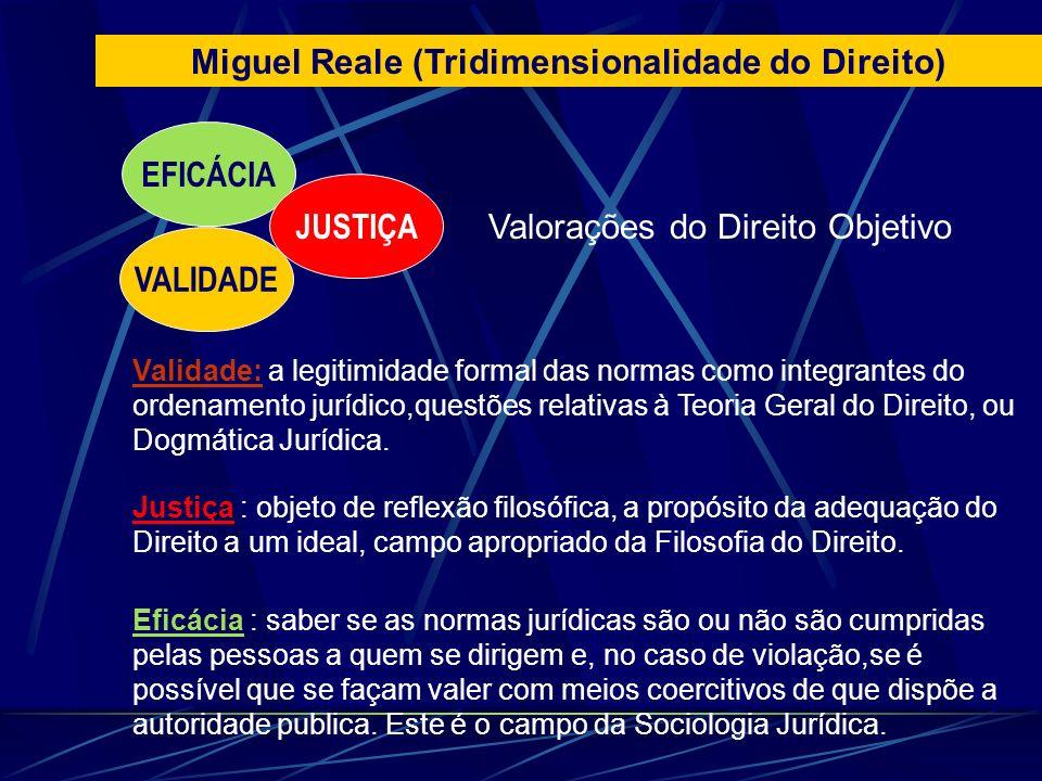 Validade: a legitimidade formal das normas como integrantes do ordenamento jurídico,questões relativas à Teoria Geral do Direito, ou Dogmática Jurídic