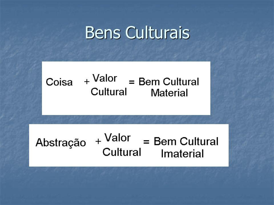 Bens Culturais